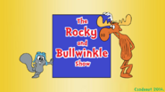 The Rocky and Bullwinkle Show widescreen