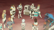 Team Voltron (Season Seven)
