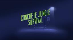 Concrete Jungle Survival title