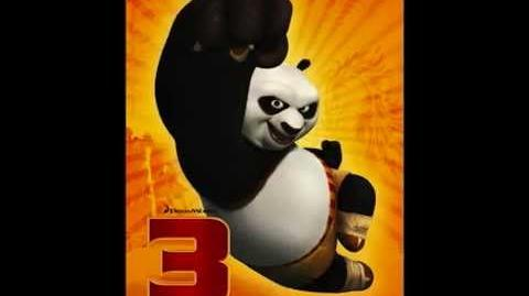 """Kung Fu Panda 3"" (2015) Official Music Teaser"