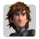 Viking-Hiccup-Icon