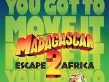 Madagascar: Escape 2 Africa/Gallery