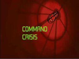 Command Crisis title