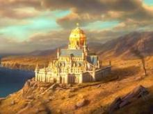 Rumpelstiltskin's Palace