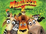 Madagascar: Escape 2 Africa: Music From The Motion Picture