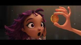 "First trailer for DreamWorks Animation's ""To Gerard"""
