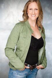 April Lawrence