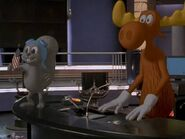 Rocky and Bullwinkle 4546480