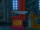 Ox's Sword