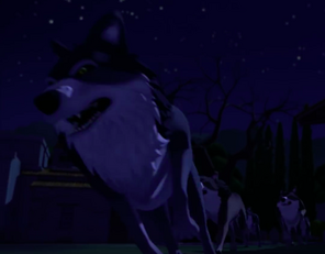 Wolves (Spirit Riding Free)