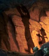 Scared Shrekless Dwarves