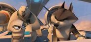 Penguins of Madagascar Screenshot