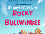 The Adventures of Rocky and Bullwinkle (TV series)