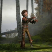 Hiccup 5