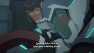 Lance and Veronica (Grunts)