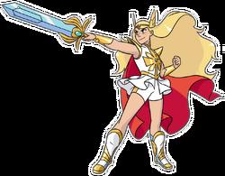She-RaRender 3