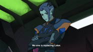 Acxa says no one can replace Lotor