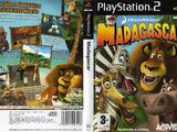 Madagascar: The Video Game