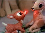 Rudolph and Mother photo