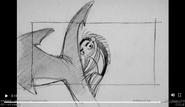 Screenshot 2020-03-05 Shark Tale StoryBoard (2004), Sylvain Deboissy(15)