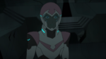 Allura speaks to Lahn
