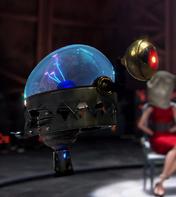 Tiny brainbot