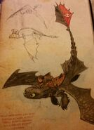 HTTYD2-Hiccup-Toothless-by-DeanDebois
