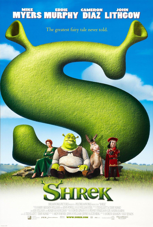 Shrek (film) | Dreamworks Animation Wiki | FANDOM powered by