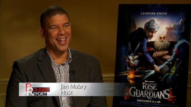 Meet Peter Ramsey, Director of The Rise of the Guardians