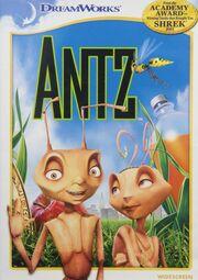 Antz DVD2