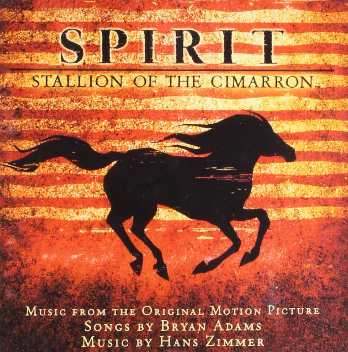 Spirit Der Wilde Mustang Soundtrack Deutsch Download