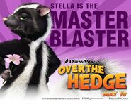 2006 over the hedge wallpaper 002