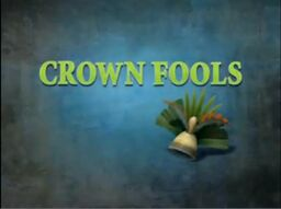 Crown Fools title