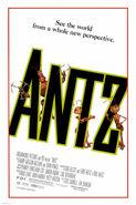 Antz-Poster