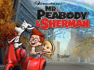 Mr. Peabody and Sherman 5169522