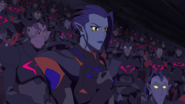 Acxa shows glory to Lotor