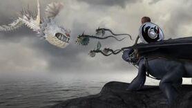 Dragons Defenders of Berk Season 2 Episode 20 Cast Out, Part II Watch cartoons online, Watch anime online, English dub anime1324