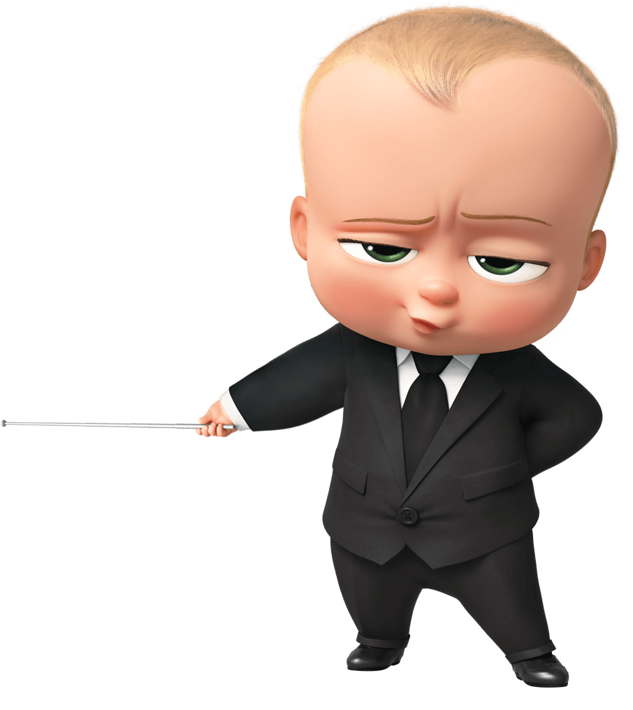 Should You Take Your Kids To See The Boss Baby Movie?