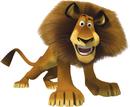 Alex the Lion (short)
