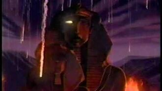 The Prince of Egypt DreamWorks Movie TV Spot 3 (1998)