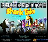 Dreamworks' Shark Tale (2004) Lola official site poster