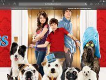Hotel For Dogs Dreamworks Animation Wiki Fandom Powered By Wikia