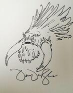 Dean Dublois - How To Train Your Dragon 2 - Dragon