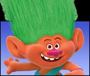 Trolls Aspen Heitz