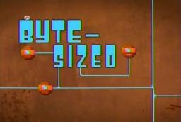 Byte-Sized title