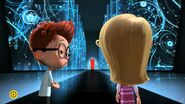 Mr. Peabody and Sherman Sherman and Penny Peterson 72828229