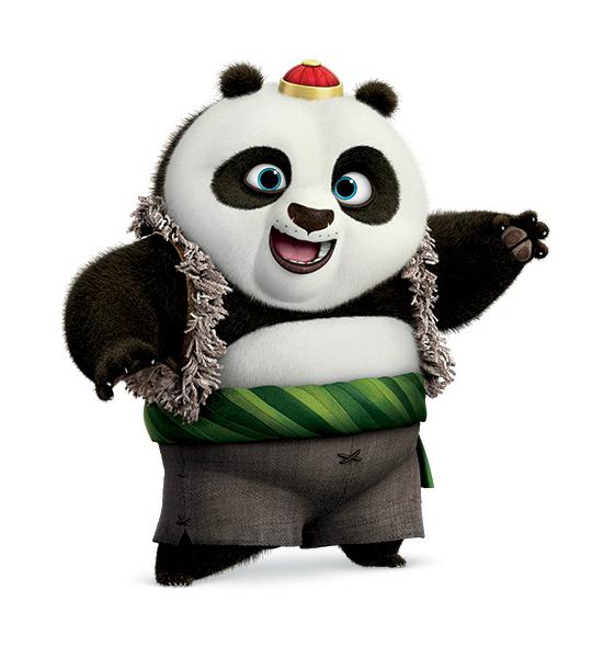 Bao (panda)   Dreamworks Animation Wiki   FANDOM powered ...