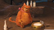 Puss in Boots - Shrek Forever After