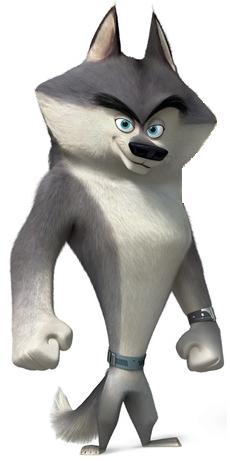 Classifiedwolf