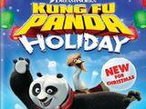 Especial de Natal Kung Fu Panda